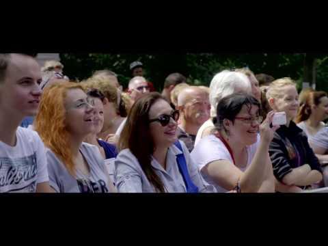 Święto Francji 2016 Trailer