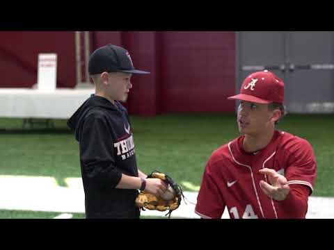 Alabama Baseball: 2020 Season Highlights