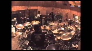 The Shattered Fortress - Mike Portnoy (DRUMS ONLY) [HD]