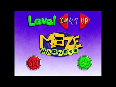 FINALE Nostalgia SpeedRuns Part 6.2  Freddi Fish & Luther Maze Madness |