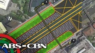 TV Patrol Mga aayusing tulay at flyover sa Metro Manila dahil sa katandaan