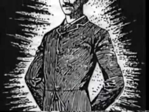 Nikola Tesla - Historys Most Suppressed Inventor