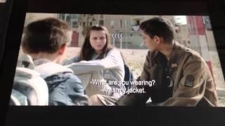 Los Chicos Del Puerto: Tráiler En Español HD 1080P