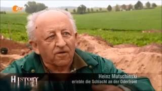 3000 Jahre Schlachtfeld Deutschland - Schlachtfeld Klessin im 2. Weltkrieg