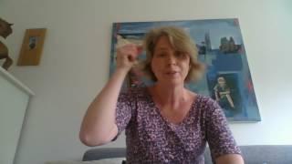 NT2 Nederlands leren taalles jezelf voorstellen - praten over jezelf
