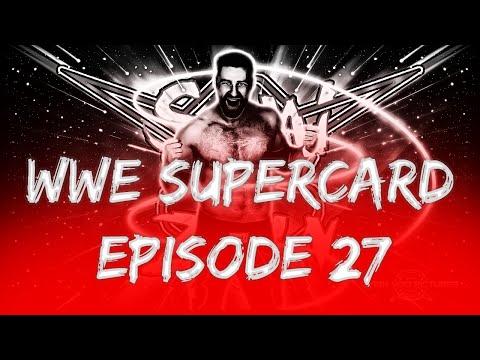 WWE Supercard #27 | 200 Credits??