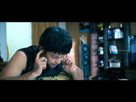 Nee Naan Nizhal Tamil Movie | Thendral Veesum Song | Songs |