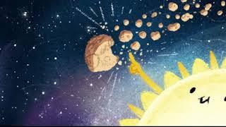 The Geminid Meteor Shower 2018 Google Doodle
