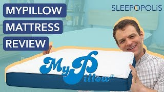 Check out my full written review on sleepopolis: http://bit.ly/2wyogyahead directly to mypillow: http://bit.ly/2ivcol7we maintain an affiliate relationship w...