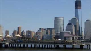 Lower Manhattan (downtown) New York CITY!!!!