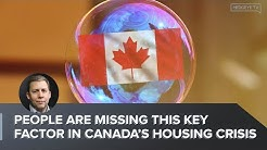 People Are Missing This Key Factor In Canada