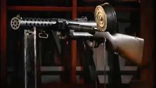 Стрелковое оружие Первой мировой