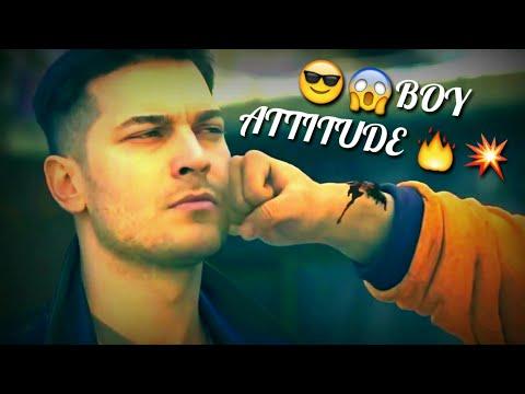 🔥🔥Boy_attitude_status|killer Boy ATTITUDE|its Mr Nice