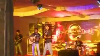 Band Moksha in SBIT College,Sonepat-Delhi