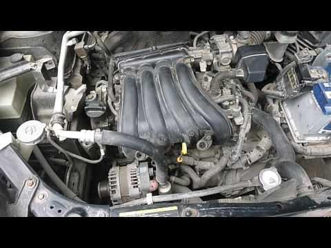 Двигатель Nissan для X Trail T31 2007 2014