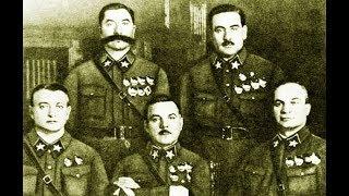 Системные проблемы РККА перед Великой Отечественной войной.