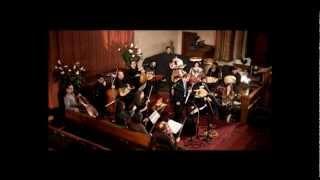 2012 AANM Gala presents NY Arab Orchestra