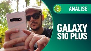 Galaxy S10 Plus evolui dentro da zona de conforto da Samsung   Análise / Review