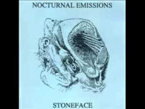 Nocturnal Emissions - Lud's Church