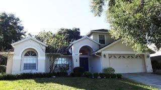Ocoee Home For Sale - 3 Bed/2.5 Bath Pool Homes $249,900 - Mark Hide RE/MAX