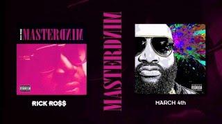 Rick Ross ft. Meek Mill Walkin' On Air(Mastermind)