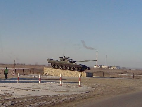 Кемерово - Юрга - Кемерово