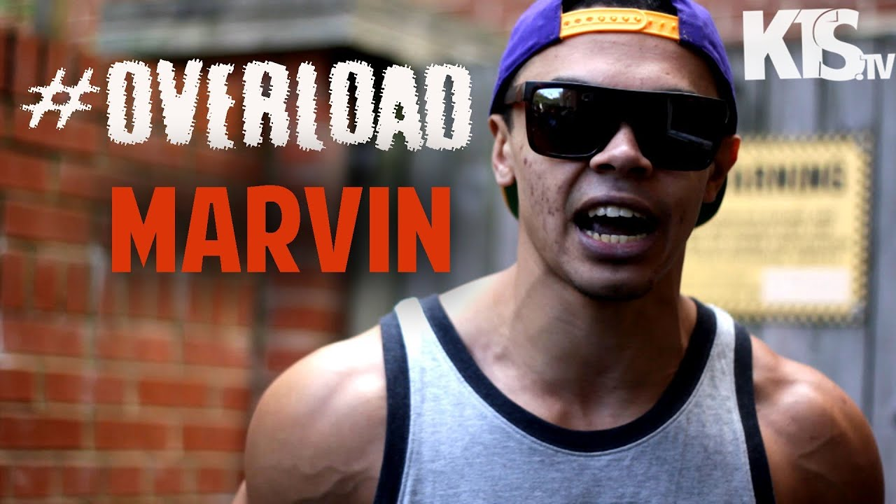 marvin marvin pilot dailymotion