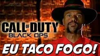 Call of Duty Black Ops 3 – EU TACO FOGO!