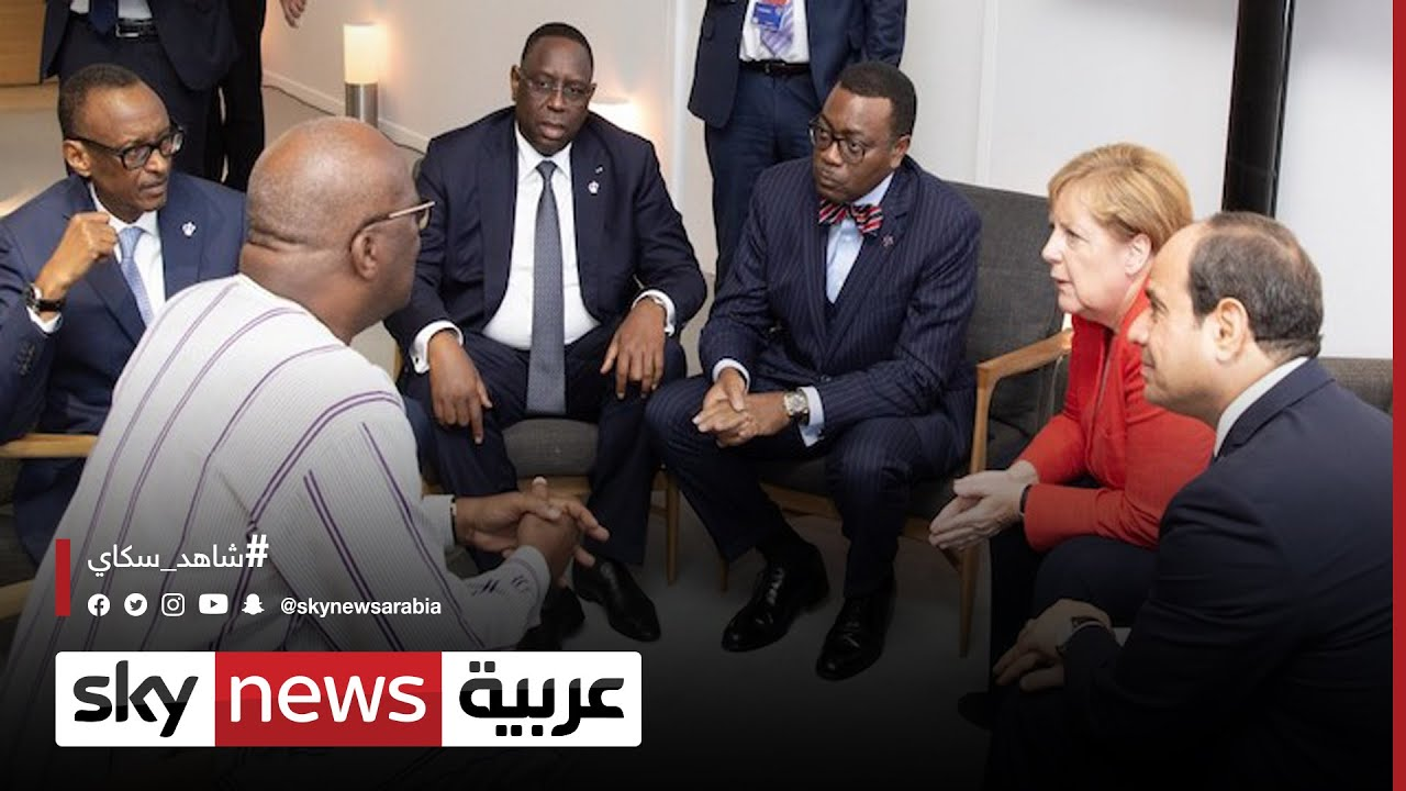 فرنسا: قمة في باريس لبحث سبل دعم الاقتصاديات الإفريقية