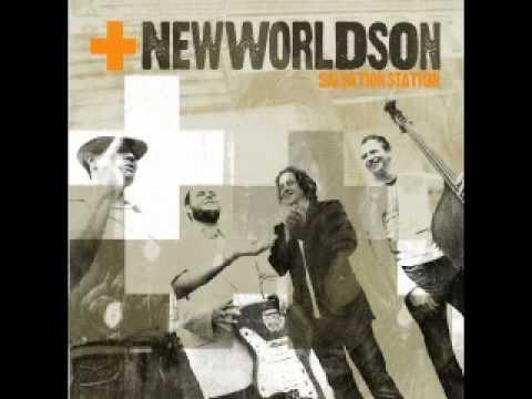 Working Man (With Lyrics) - NewWorldSon