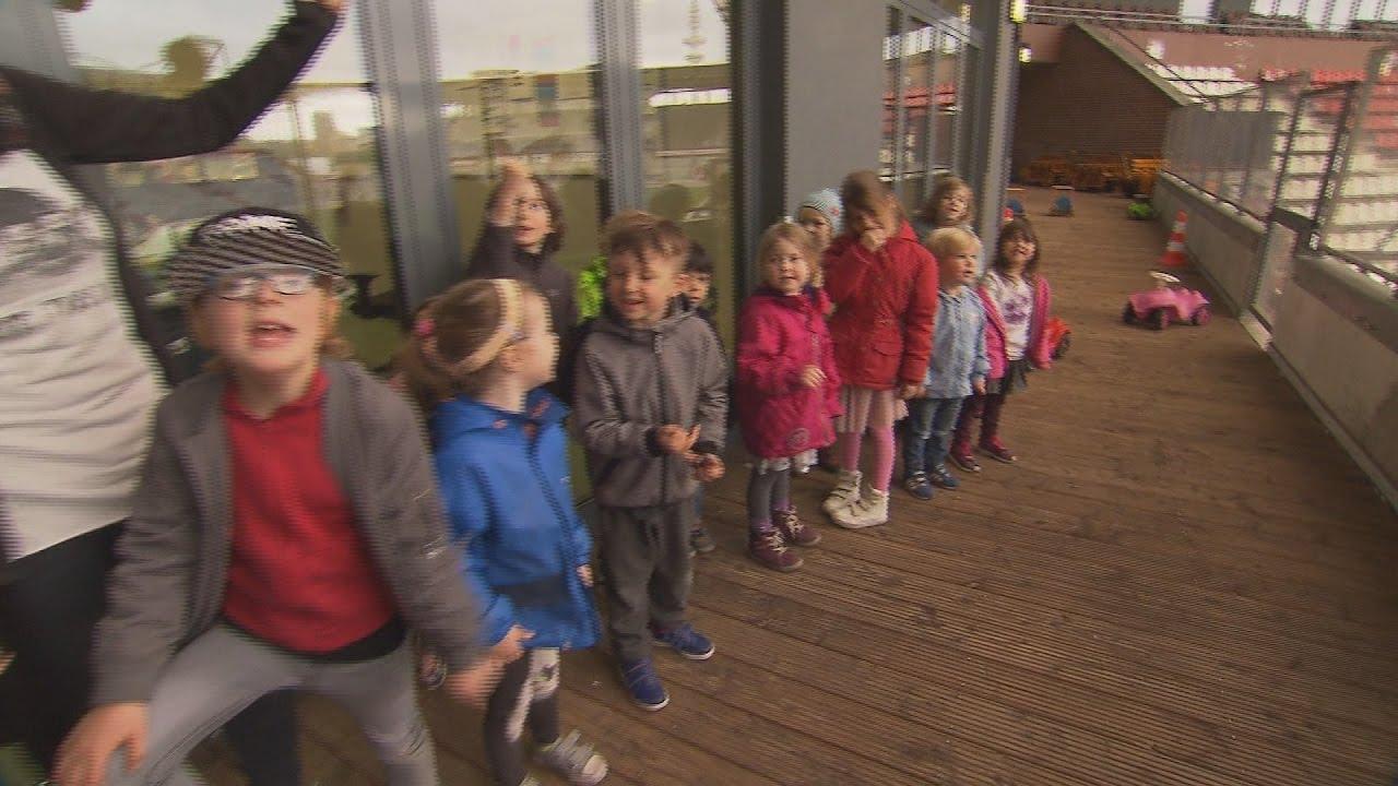 Kindergarten St Pauli