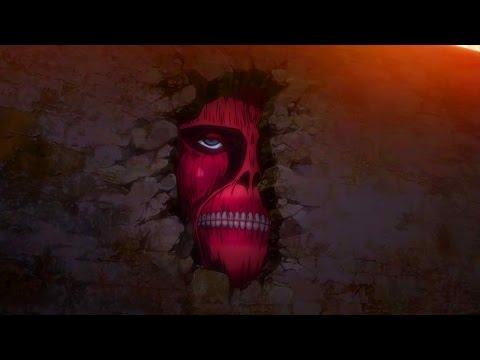 Attack on Titan Season 2 OPENING (AUSSCHNITTE IM TRAILER) Trailer Analyse