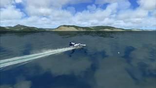 Microsoft Flight Simulator X, Windows XP DirectX 9