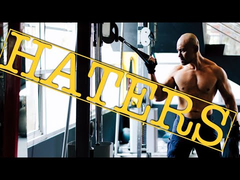 CARA GUE JAWAB HATERS❗️(Deddy Corbuzier.. REMEMBER THE NAME)