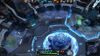 Marvel End Time Arena - Venom Play