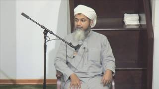 Blessings from Allah (SWT) - Sheikh Hassan Ali