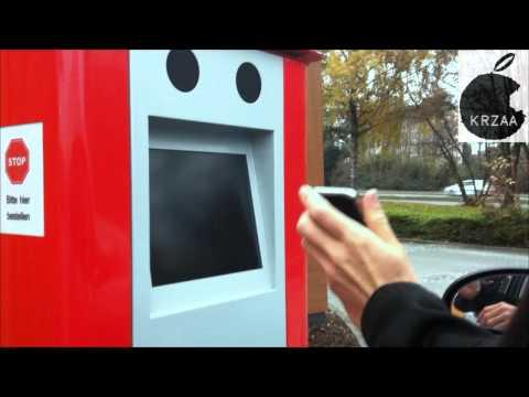 iPhone5 Siri bestellt bei McDonald's - SIRI kann einfach alles #01 -  iPhone X hat hunger - Mc SIRI