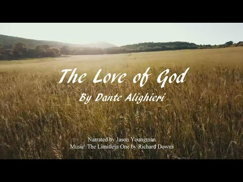 The Love of God – By Dante