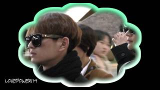 Gambar cover 160122 SHINee Gimpo Airport