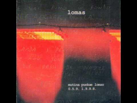 Lomas - Racconti di Modena est