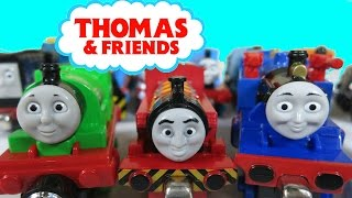 THOMAS AND FRIENDS TAKE N PLAY TRAINS PERCY VICTOR DIESEL