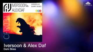 Iversoon & Alex Daf - Dark Skies (Original Mix) CFR031