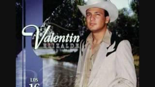 Mi Virgencita -Valentin Elizalde