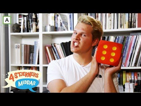 4-stjerners Middag | Det beste av Vegard Harm: 'Jeg døde innvendig' | TVNorge
