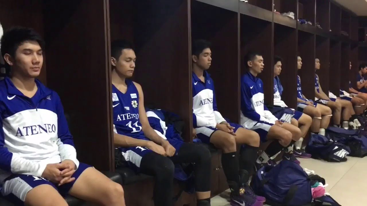 Ateneo Men S Volleyball Team His2ry Youtube