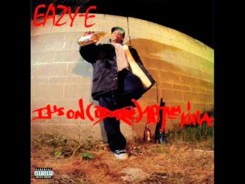 Eazy-E - Real Muthaphukkin' G's (Instrumental)