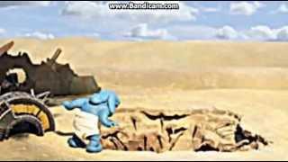 Копия видео робоцып звёздные войны часть 3 - голубой слоник
