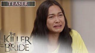 The Killer Bride: Meet Maja Salvador as Camila