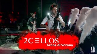 2CELLOS - Highway to Hell [Live at Arena di Verona]