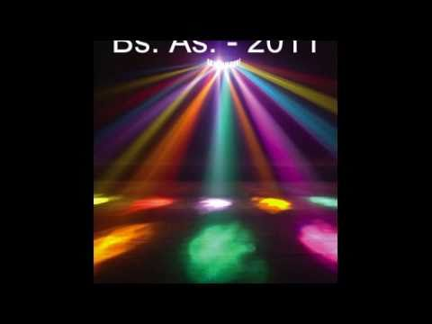 Disco Mix Techno Retro 80s - Dj Mc Cloud